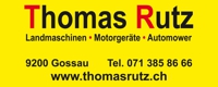 Thomas Rutz Landmaschinen